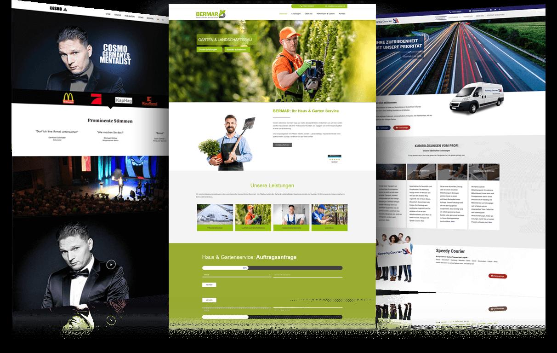 webdesign treptow