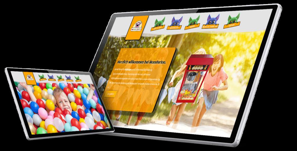 webdesign reinickendorf